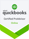 QBO Certified Bookkeeper